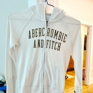 Abercrombie and Fitch hoodie size S